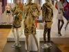 La moda glamour di Gianni Versace in Svezia