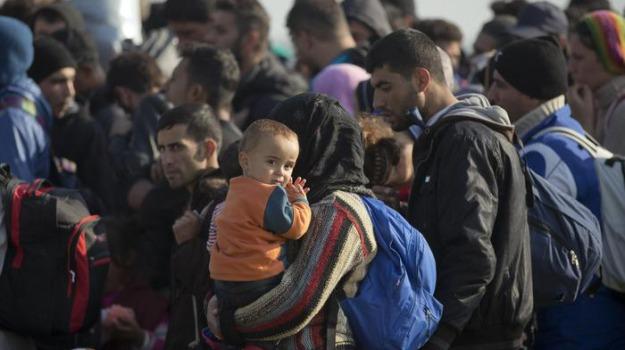 migranti, Trapani, Cronaca
