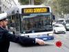 Torino, domani sciopero 24 ore bus e tram