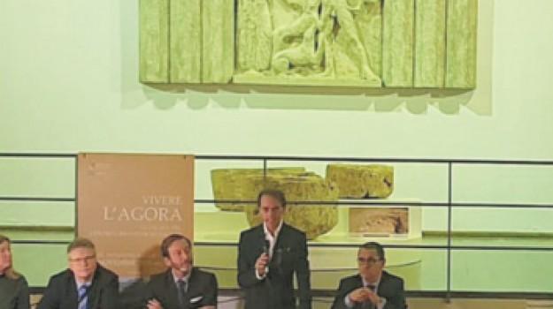 arte, Selinunte, Trapani, Cultura