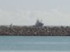 Migranti, giunta a Pozzallo la nave Aita Mari con 78 persone
