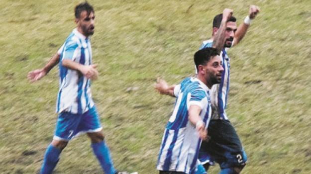 Calcio, Agrigento, Calcio