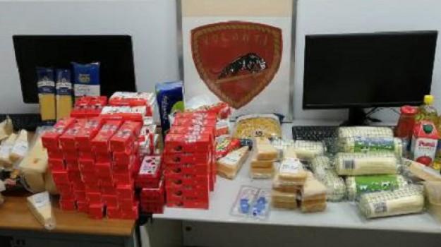 furto, polizia, Siracusa, Cronaca