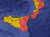 Meteo, domani allerta rossa in mezza Sicilia: scuole chiuse in molti comuni