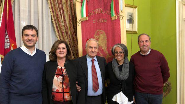 comuni, Antonella Spataro, Palermo, Politica