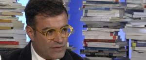 Chi è Antonello Nicosia, dall'impegno civile al fermo per mafia: frasi choc su Falcone