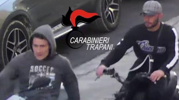 furti, Trapani, Cronaca