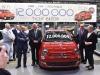 Prodotta FCA Poland a Tychy la 12milionesima auto