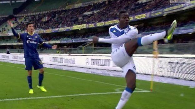 razzismo, Mario Balotelli, Sicilia, Calcio
