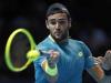 Atp Finals, nulla da fare per Berrettini contro Federer