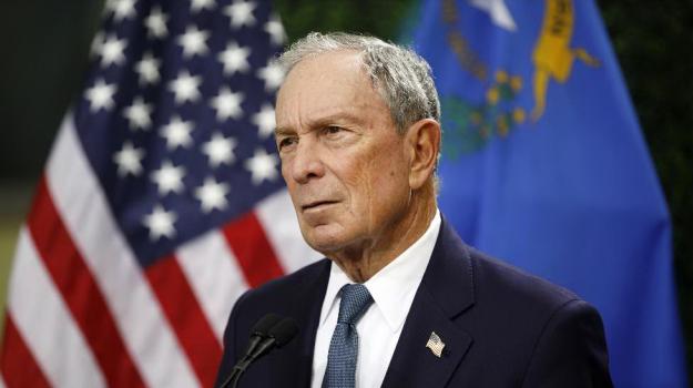 elezioni, Stati Uniti, Michael Bloomberg, Sicilia, Mondo