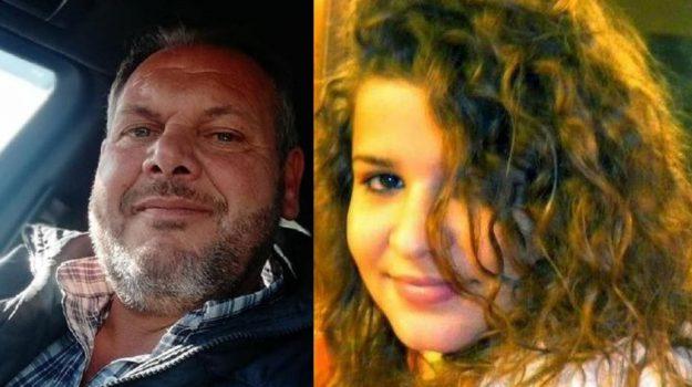 omicidio, partinico, Ana Maria Lacramioara Di Piazza, Antonino Borgia, Palermo, Cronaca