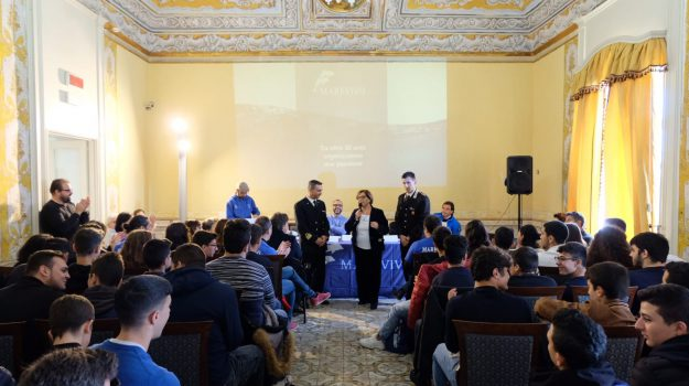 ambiente, scuole, Messina, Cronaca