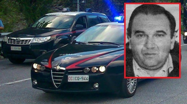 mafia, Giuseppe Guttadauro, Palermo, Cronaca