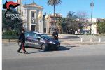 Spacciano nella zona rossa, due arresti a Vittoria