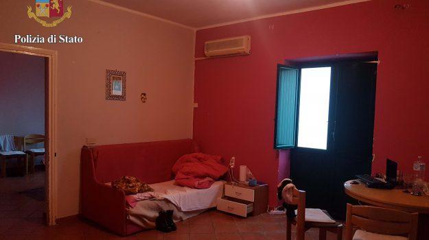 case d'appuntamento, Palermo, Cronaca