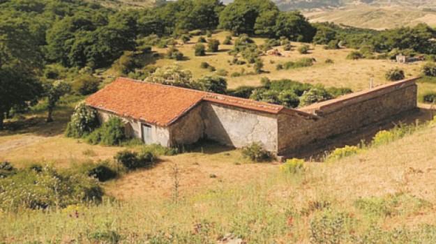 Troina, caserma dei Nebrodi: avviata la gara d'appalto - Giornale di Sicilia