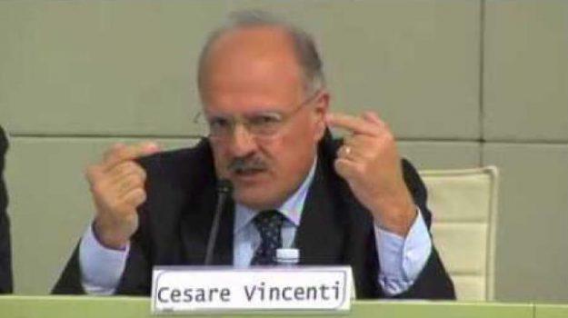 suicidio, Cesare Vincenti, Palermo, Cronaca