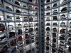 Cina, crescono vendite auto ecologiche a luglio