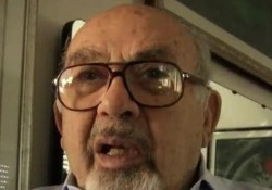 «Chi oggi nega la Shoah è come i carnefici nazisti» Il racconto di Piero Terracina, ebreo sopravvissuto ad Auschwitz   - Corriere Tv
