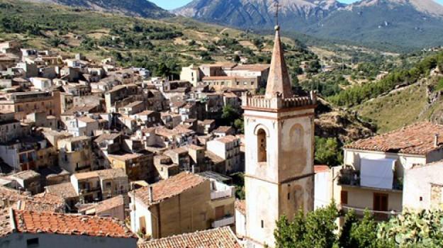 isnello, Maltempo, Palermo, Cronaca