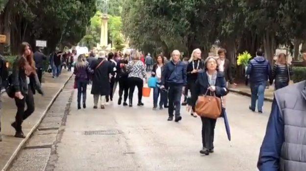 cimiteri, Corrado Lorefice, Palermo, Cronaca