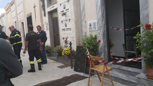 cimiteri, Palermo, Cronaca