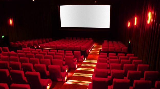 cinema, Sicilia, Cinema