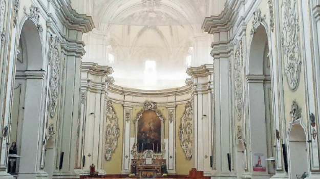 Lavori infiniti ad Alcamo, da tre anni il collegio chiuso - Giornale di Sicilia