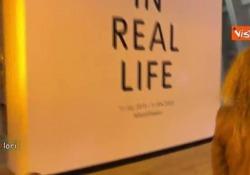 Colori 1 Minuto: In real Life, la mostra di Olafur Eliasson L'esposizione alla Tate Modern di Londra - Agenzia Vista/Alexander Jakhnagiev