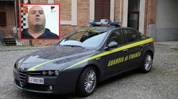 mafia, partanna, Giovanni Domenico Scimonelli, Matteo Messina Denaro, Trapani, Cronaca