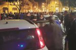Discoteca superaffollata a Messina, i vigili interrompono la festa