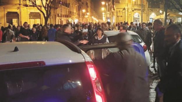 halloween, polizia municipale, Messina, Cronaca