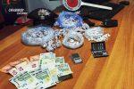 Catania, spaccio di droga a San Giovanni Galermo: arrestato