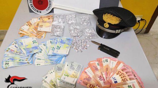 carabinieri, droga, Rafael Vultaggio, Trapani, Cronaca