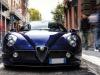 Pagani Zonda e Alfa Romeo 8C regine di Autoclassica 2019