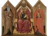 Il Trittico di Ringli del Maestro di SantIvo ritorna ad Avenza di Carrara