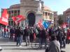 Palermo, gli edili scendono in piazza: