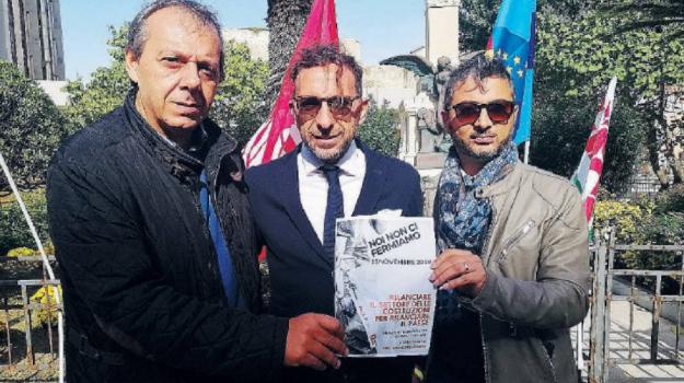 edilizia, LAVORO, Trapani, Economia