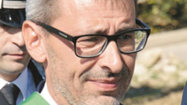 comuni, Ettore Di Ventura, Agrigento, Politica