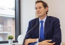 Fca-Psa, John Elkann: «A fine anno memorandum d'intesa» Le parole del presidente del gruppo italo-statunitense in conferenza stampa: «Vogliamo garantire la stabilità» - Ansa
