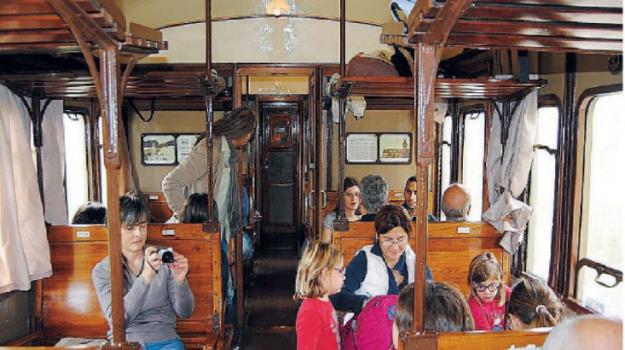 treni, Agrigento, Cronaca