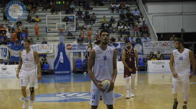 basket, fortitudo agrigento, Lorenzo Ambrosin, Agrigento, Sport