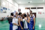 Basket, la Virtus Ragusa batte in trasferta il Gravina