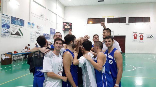 basket, Catania, Ragusa, Sport