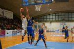 Basket, la Virtus Ragusa batte il Giarre con un break di 50 punti