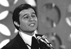Fred Bongusto, quando il cantante si iscrisse al Partito Radicale: «Forza necessaria alla Nazione» L'intervista a Radio Radicale del 1987 - Ansa