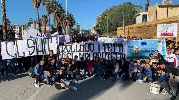 Gela, Caltanissetta, Cronaca