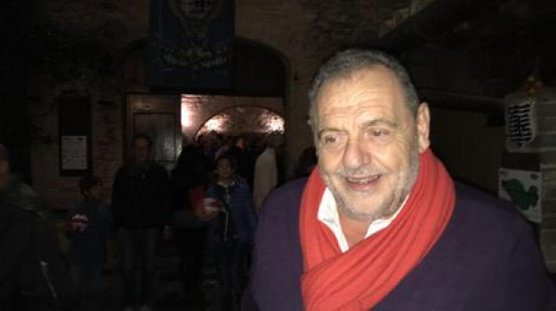 ristoranti, Gianfranco Vissani, Luca Vissani, Sicilia, Mangiare e bere