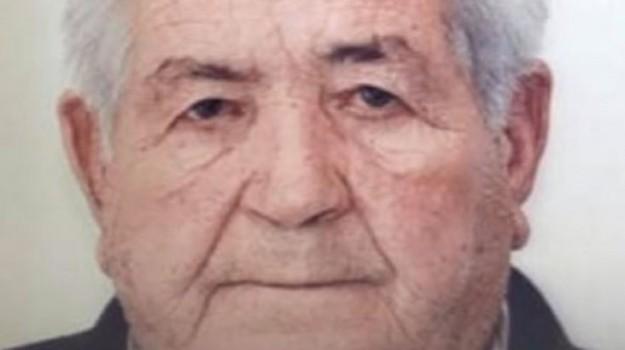 scomparsi, Giuseppe Puma, Agrigento, Cronaca
